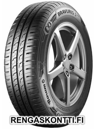 BARUM BRAVURIS 5 HM 215/45R17 91Y FR XL