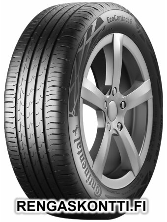 CONTINENTAL ECOCONTACT 6 175/65R14 82T DOT19 OUTLET