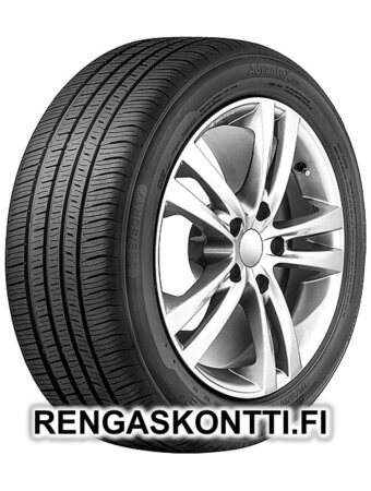 TRIANGLE ADVANTEX TC101 215/60R16 99V DOT18