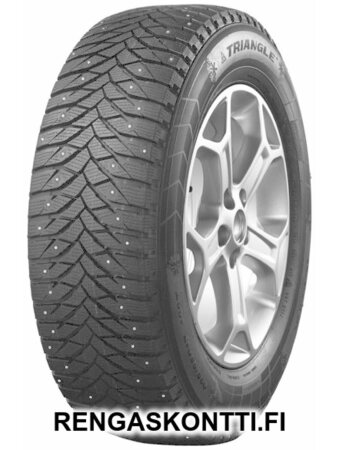 TRIANGLE ICELINK PS01 195/65R15 95T DOT18